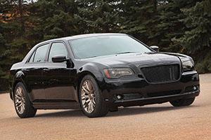 Chrysler 300S Mopar SEMA