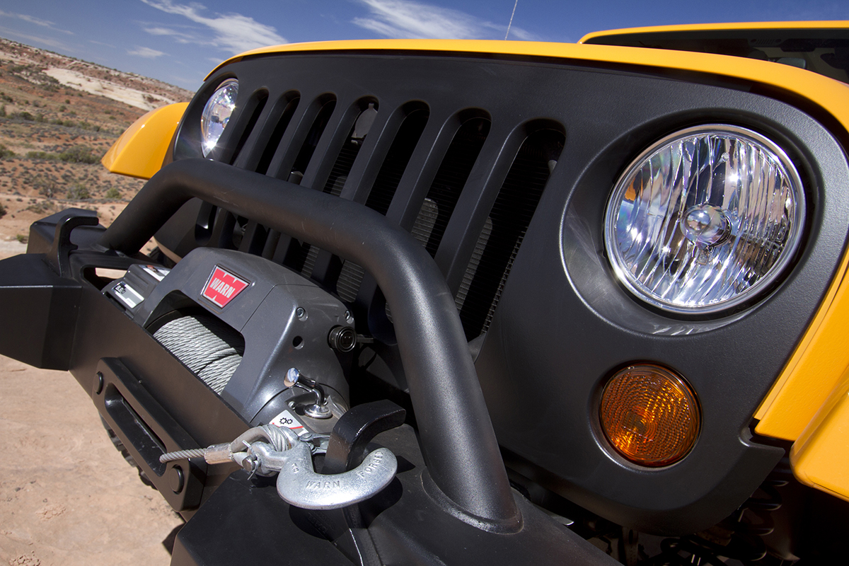 taking home the hardware with new jeep wrangler wheels and accessories