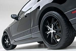 American Racing VN801 Wheels