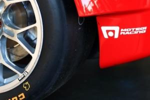 Motegi Wheels 24 Hours at Daytona