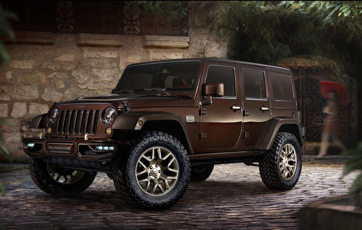 the new wrangler sundancer design concept with jeep wheels new body. Black Bedroom Furniture Sets. Home Design Ideas
