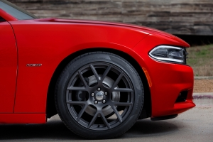 2015 Dodge Charger Wheels