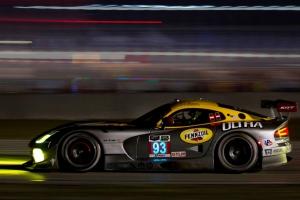 SRT Viper 12 Hours Sebring