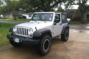 Jeep Wrangler ATX Slot Black
