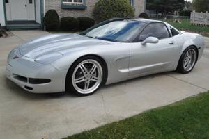 Corvette Cray Wheels