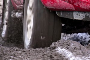 Mud terrain tire myths