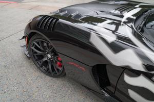 Dodge Viper ACR Star Wars