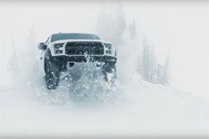 Ford Raptor Truck Wheels hoonage Ken Block