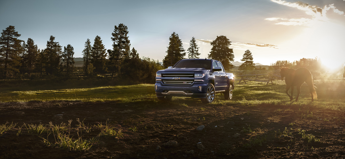 chevrolet silverado u2019s truck wheels are celebrating 100 years