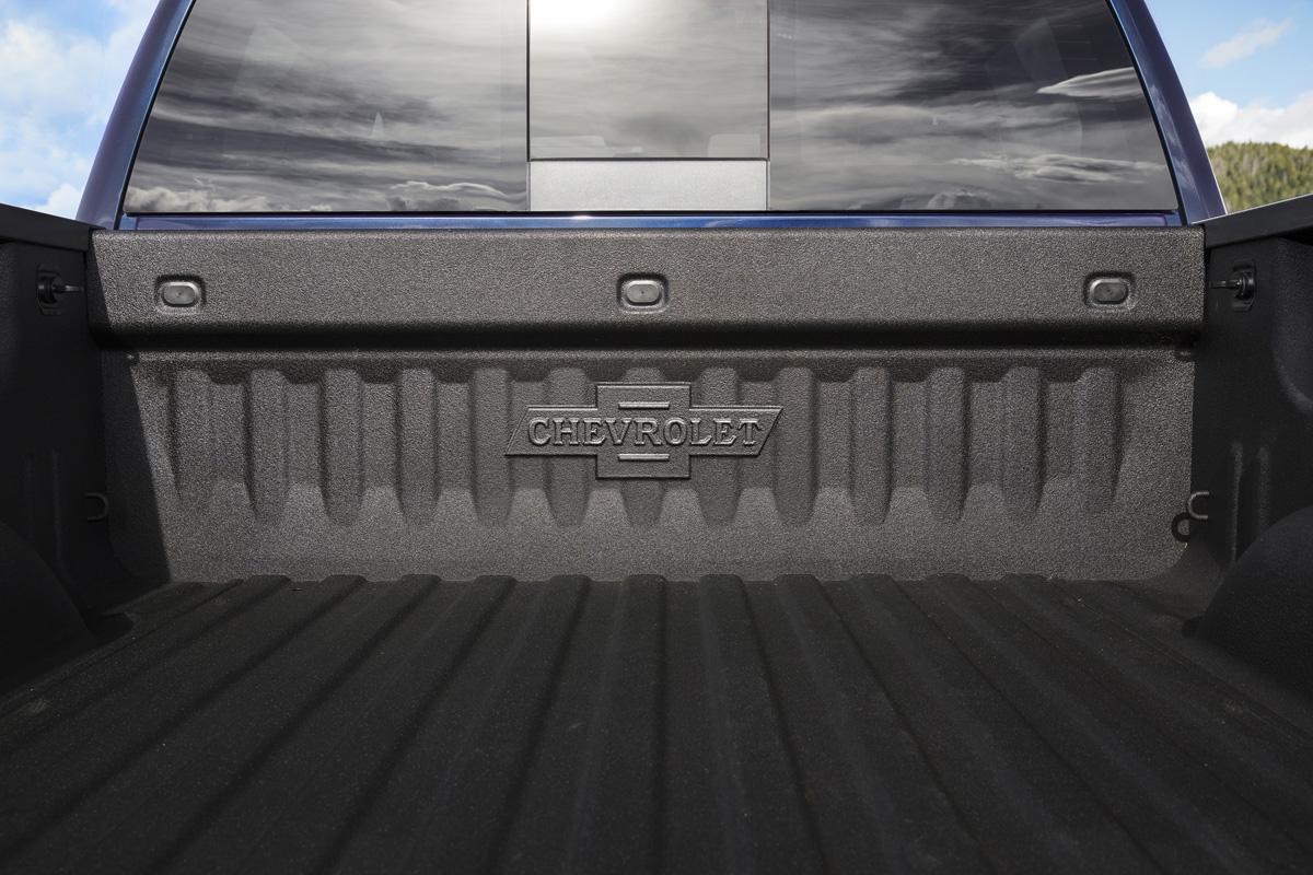 100 Year Anniversary Silverado >> Chevrolet Silverado's Truck Wheels are Celebrating 100 years!