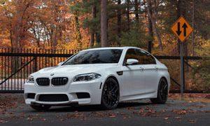 BMW M5 Niche Vosso – M203
