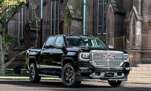 GMC Sierra Denali Fuel Rocker – D613 Wheels