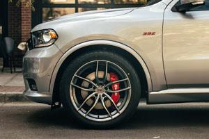 Dodge Durango SRT Niche Vosso - M204