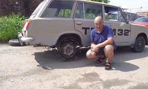 coil spring tires and rims