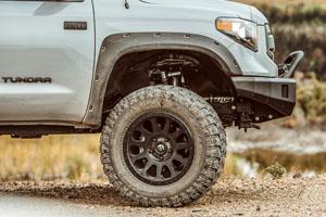 Toyota Tundra Fuel Vector - D579 Wheels