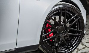 Tesla Model S Niche Esses Wheels