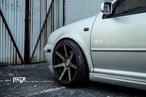 Volkswagen GTI Niche Verona - M150 Wheels