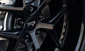 Ford Mustang GT Niche Vice - M226 Wheels