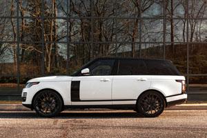 Range Rover Niche Vinezia Wheels