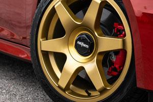Ford Focus ST Rotiform SIX Wheels