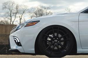 Toyota Camry Niche DFS - M223 Wheels