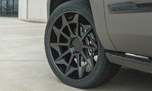 Cadillac Escalade Rotiform CVT Wheels