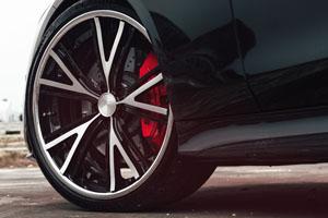 Mercedes-AMG CLS 53 Niche Ritz Wheels
