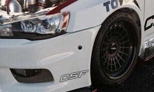 Mitsubishi Lancer Evolution X Rotiform LAS-R Wheels