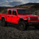 2020 Jeep® Gladiator Launch Edition