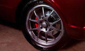 Chevrolet C10 US Mags PT.1 - U370 Wheels