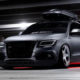 Audi SQ5 Rotiform ROC Wheels