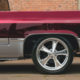 Chevrolet C10 with US MAGS Rascal - U391 Wheels