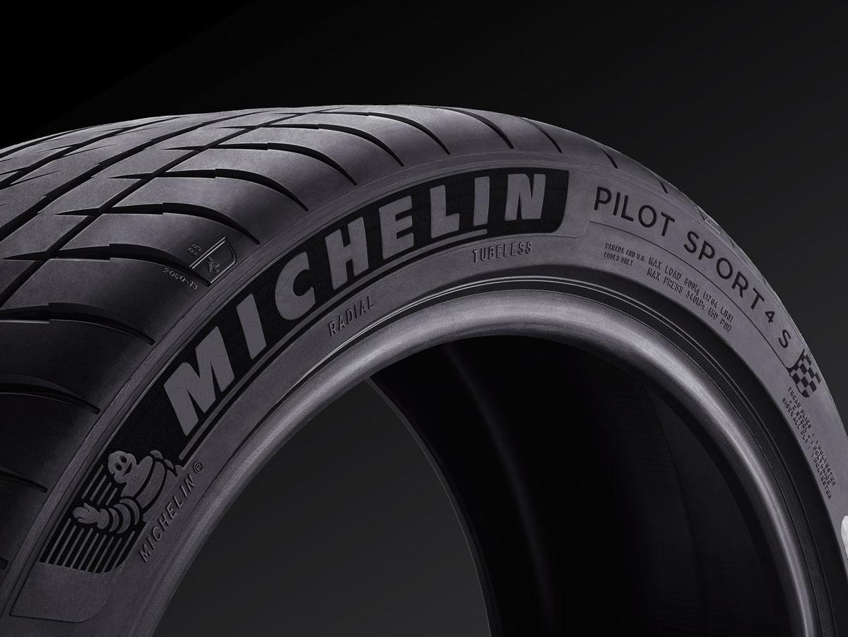Low-Profile Tires
