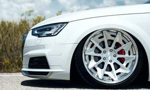 Audi A4 Allroad Rotiform CVT Wheels