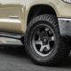 Toyota Tundra Fuel Shok - D665 Wheels