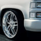Chevrolet Tahoe US Mags C-Ten - U127 Wheels