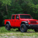 Jeep Gladiator Fuel Vector - D600 Wheels