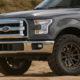 Ford F-150 Fuel Torque - D690 Wheels
