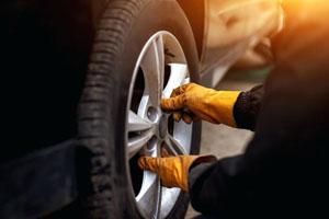 Summer Tires vs All Season Tires