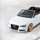Audi A5 Cabriolet Rotiform Wheels
