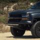 Chevrolet Silverado Fuel Trophy Wheels