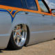 Chevrolet Blazer US MAGS Outlaw - U461 Wheels