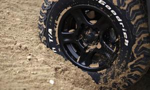 All-Terrain Tires