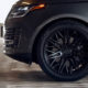 Land Rover Range Rover Rotiform JDR Wheels