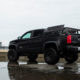 Chevrolet Colorado with Fuel Tracker – D729 Wheels