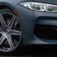 BMW 850i Niche Carina M241 Rims