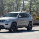 Jeep Grand Cherokee with Niche Misano - M117 wheels
