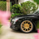 Audi Q5 Rotiform OZT wheels