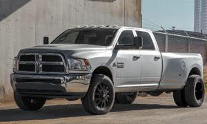 RAM 2500 Heavy Duty Diesel Fuel Blitz – D675 Wheels
