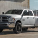 RAM 2500 Heavy Duty Diesel Fuel Blitz – D675 Wheels